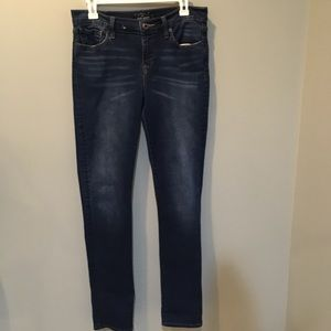 Lucky Brand Brooke Straight 8/29 Regular